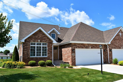 11647 Upper Peninsula Lane, St. John, IN 46373 - MLS#: 453118