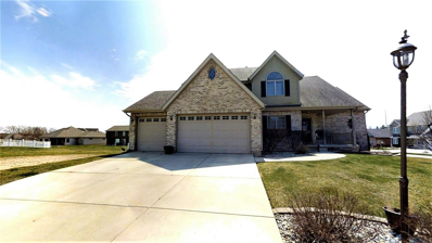 441 Buckingham Lane, Schererville, IN 46375 - MLS#: 453119