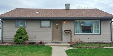 2508 Wicker Park Drive, Highland, IN 46322 - MLS#: 453124