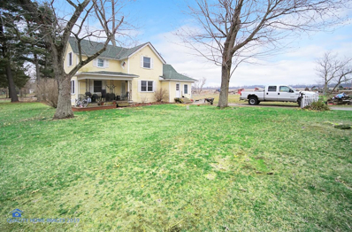 928 15th Avenue, DeMotte, IN 46310 - MLS#: 453140