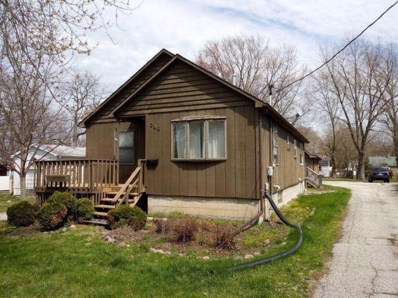 246 Harrington Avenue, Crown Point, IN 46307 - MLS#: 453144