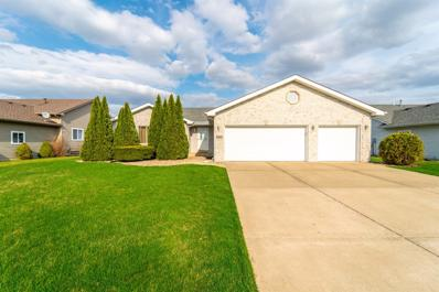 557 Rose Bush Lane, Dyer, IN 46311 - MLS#: 453146