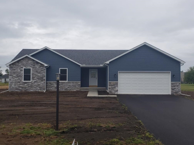 11881 Prairie Ridge Lane, Wheatfield, IN 46392 - MLS#: 453167