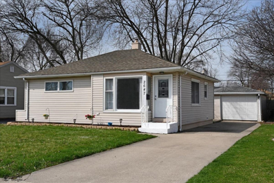 2647 Duluth Street, Highland, IN 46322 - MLS#: 453177
