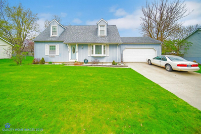 7276 S Willowbrook Drive, Lowell, IN 46356 - MLS#: 453180