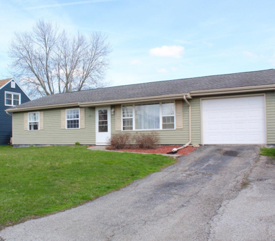 761 Capitol Road, Valparaiso, IN 46385 - MLS#: 453186