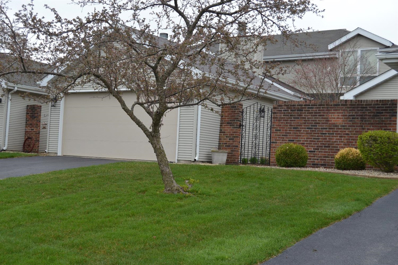 347 Deerpath Drive, Schererville, IN 46375 - MLS#: 453201