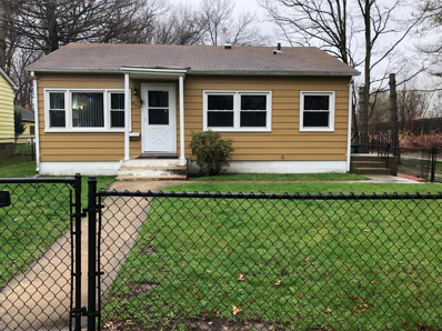 400 S Liberty Place, Hobart, IN 46342 - MLS#: 453207