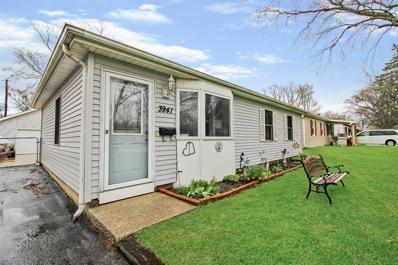 3941 Willow Street, Hobart, IN 46342 - MLS#: 453230