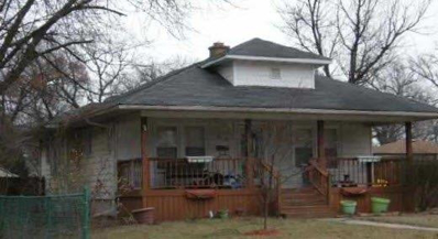 439 N dwiggins Street, Griffith, IN 46319 - MLS#: 453238