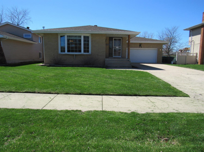 8232 White Oak Avenue, Munster, IN 46321 - MLS#: 453262