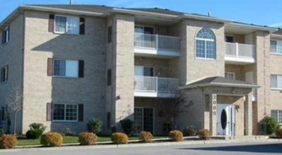 2005 W 75th Place UNIT # 23, Merrillville, IN 46410 - MLS#: 453265