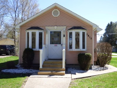 5415 Central Avenue, Portage, IN 46368 - MLS#: 453302