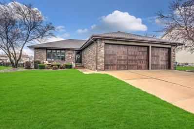 10015 Belmont Court, St. John, IN 46373 - MLS#: 453338