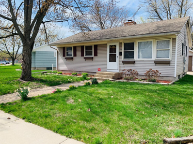 906 W Coolspring Avenue, Michigan City, IN 46360 - MLS#: 453355