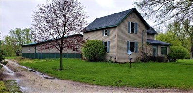 110 W Grove Street, Morocco, IN 47963 - MLS#: 453373