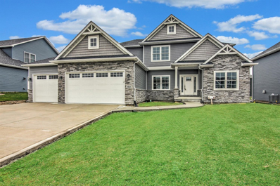 1983 Franklin Drive, Crown Point, IN 46307 - MLS#: 453384