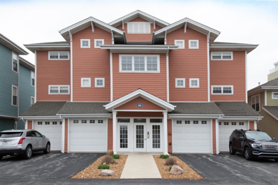 13244 Lake Shore Drive UNIT # B-201, Cedar Lake, IN 46303 - MLS#: 453394