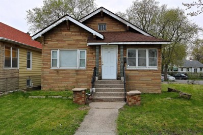617 Highland Street, Hammond, IN 46320 - MLS#: 453407