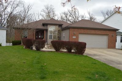 12713 Morning Dove Drive, Cedar Lake, IN 46303 - MLS#: 453442