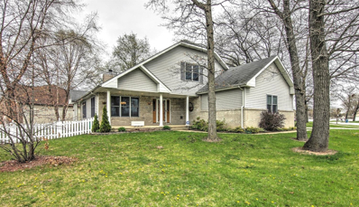 3721 Higgins Park South Street, Hammond, IN 46323 - MLS#: 453509