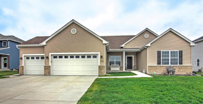 1974 Westridge Drive, Dyer, IN 46311 - #: 453520
