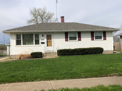 9444 O Day Drive, Highland, IN 46322 - MLS#: 453544