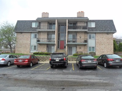 245 Joliet Street UNIT # 203, Schererville, IN 46375 - MLS#: 453609