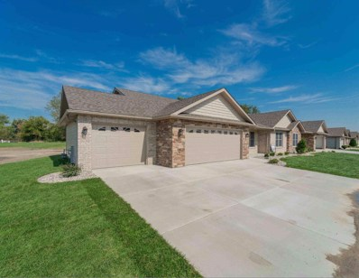 918 Veterans Lane, Crown Point, IN 46307 - MLS#: 453653