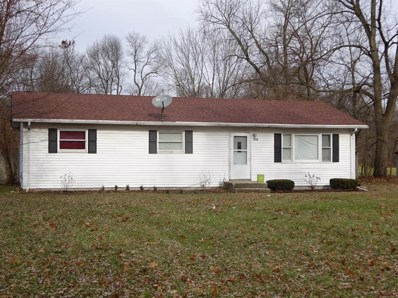 903 E John Street, Knox, IN 46534 - MLS#: 453659