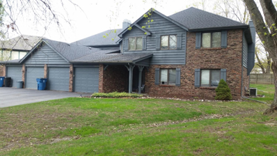 2035 Windsor Court, Schererville, IN 46375 - MLS#: 453690
