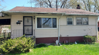 687 Allen Street, Gary, IN 46403 - MLS#: 453712