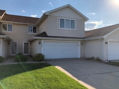 8642 Calhoun Place, Crown Point, IN 46307 - MLS#: 453771