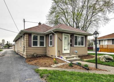 8928 Hook Street, Highland, IN 46322 - MLS#: 453774
