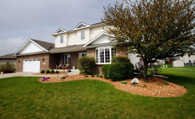 12415 W 105th Circle, St. John, IN 46373 - MLS#: 453805