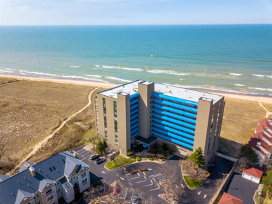 100 Lakeshore Drive UNIT # 307, Michigan City, IN 46360 - #: 453826