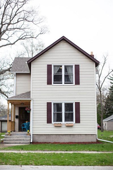 434 N Arbogast Street, Griffith, IN 46319 - MLS#: 453837