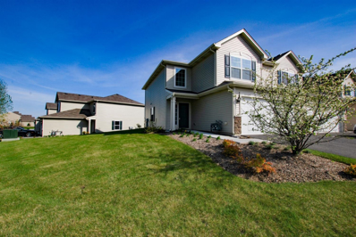 11109 Vermont Circle, Crown Point, IN 46307 - #: 453857