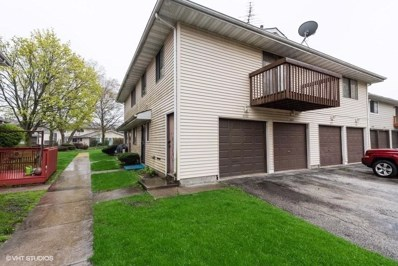 6963 Pierce Drive UNIT # 4, Merrillville, IN 46410 - #: 453987