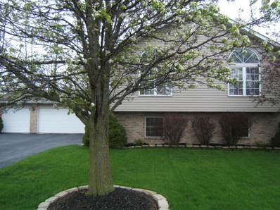5319 Gull Drive, Schererville, IN 46375 - MLS#: 454013