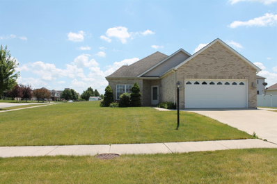 7677 E 104th Place, Crown Point, IN 46307 - MLS#: 454017