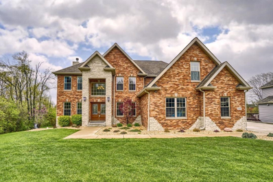 7530 Fawn Valley Drive, Schererville, IN 46375 - MLS#: 454055