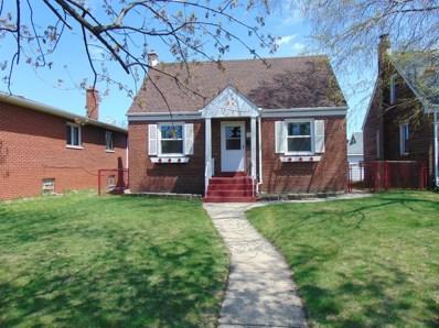 2143 Davis Avenue, Hammond, IN 46394 - MLS#: 454071