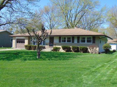 1844 W 58th Place, Merrillville, IN 46410 - #: 454079