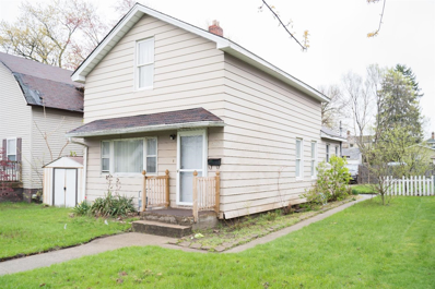 206 S Woodland Avenue, Michigan City, IN 46360 - MLS#: 454080