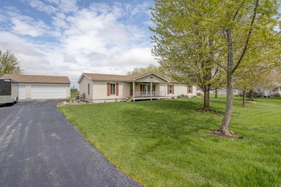 1000 E 135th Court, Crown Point, IN 46307 - #: 454106
