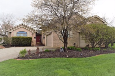 1653 Snead Avenue, Chesterton, IN 46304 - MLS#: 454123
