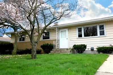 209 Boyd Circle, Michigan City, IN 46360 - #: 454145