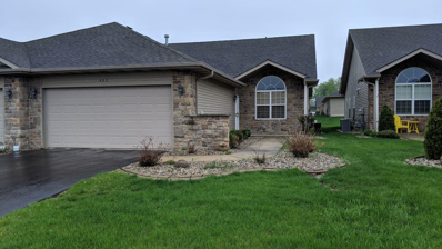 435 Holley Drive, Crown Point, IN 46307 - MLS#: 454164