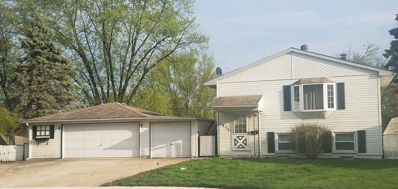 1217 N Elmer Court, Griffith, IN 46319 - MLS#: 454172